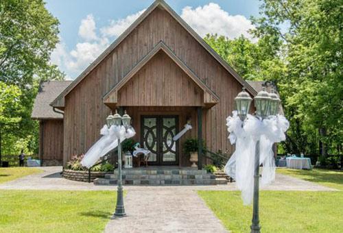 Mimosa Ridge Cabin Rentals